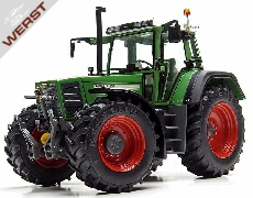 weise-toys-fendt-favorit-816-1993-1996